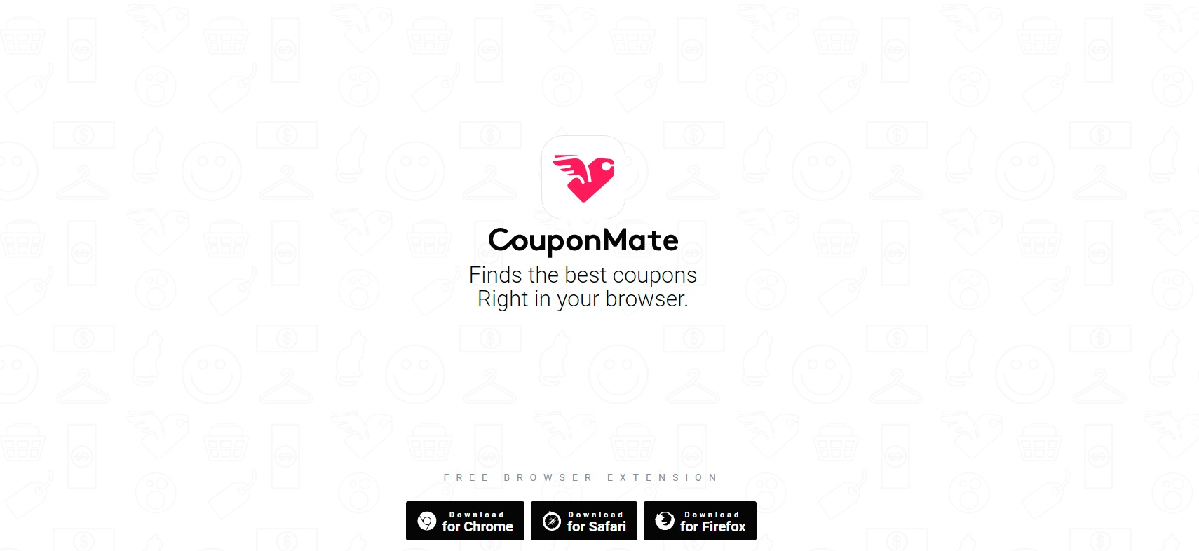 CouponMate