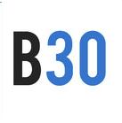 Logo Blogger3cero
