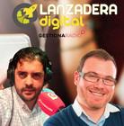 Logo Lanzadera Digital
