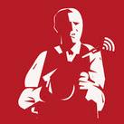 Logo Quédate con el cambio sabandija asquerosa